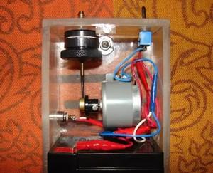 Как устроен компрессор