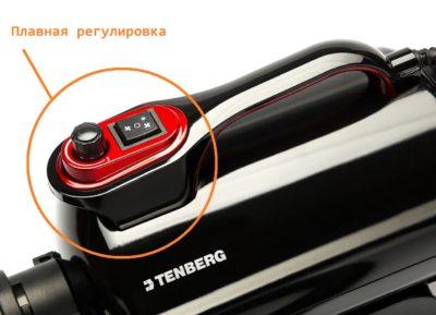Фен-компрессор для собак с плавной регулировкой мощности