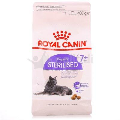 Лучшие сухие корма для пожилых кошек: Топ-5 по мнению ветеринаров